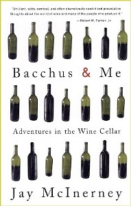 Bacchus and me